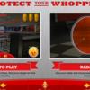 Mobile AR Game Engine