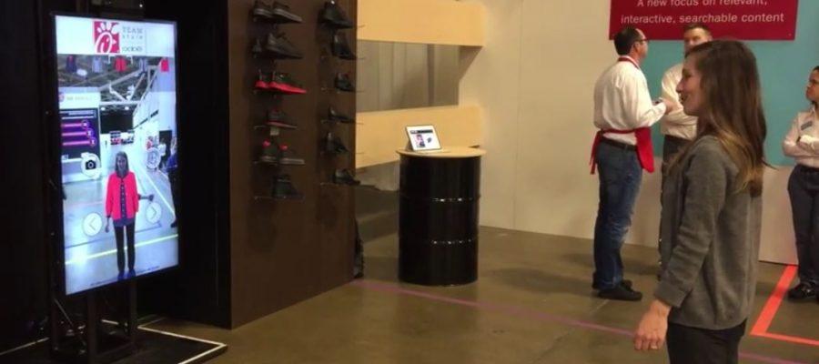 Chick-fil-A Virtual Dressing Room Image