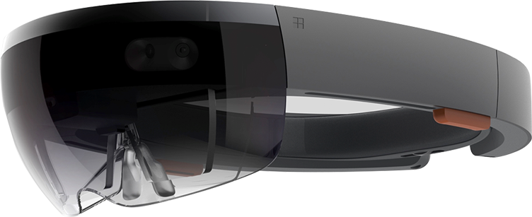 HoloLens Device