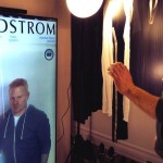 NRF - In-Store Virtual Dressing Room - Samsung and Nordstrom