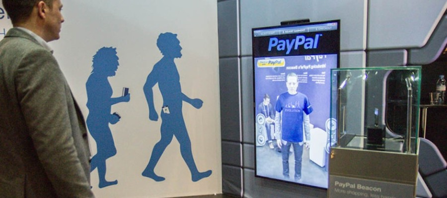 Zugara and PayPal Bring Mobile Payments To Virtual Dressing Room Experience