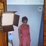 RBTE Samsung UK Fashion Zone - Virtual Dressing Room With Ted Baker
