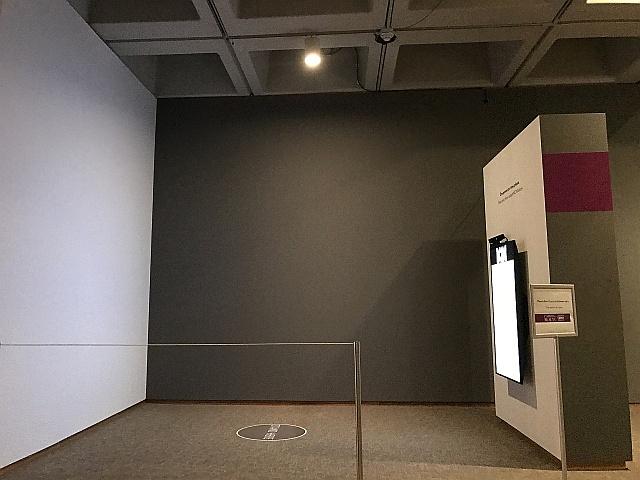 NCMA Virtual Dressing Room